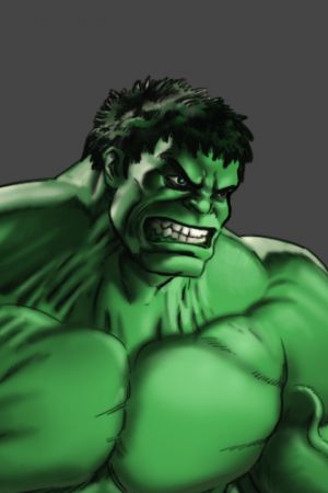 Hulk (Marvel: Avengers Alliance) thumbnail