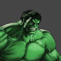 Hulk (Marvel: Avengers Alliance)