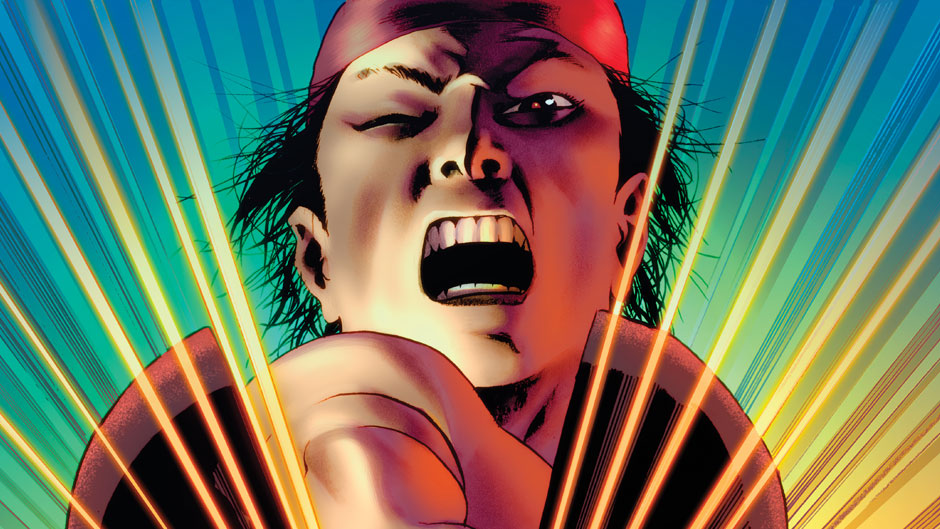 Shang-Chi's Deadliest Fights