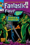 Fantastic Four (1961) #37 Cover