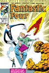 Fantastic Four (1961) #304 Cover