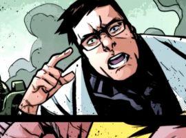 Marvel AR: Mark Waid on Indestructible Hulk #15