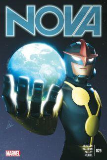 Nova #29