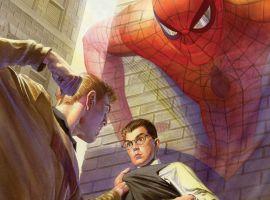Spider-Man: The High School Years