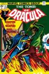 Tomb Of Dracula #21