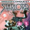 ANNIHILATION: CONQUEST - STARLORD #2