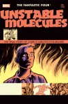 Startling Stories: Fantastic Four - Unstable Molecules #3