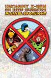 MARVEL SPOTLIGHT: UNCANNY X-MEN 500 ISSUES #31
