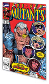 Cable Classic Vol. 1 (Trade Paperback)