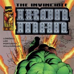 Heroes Reborn: Iron Man (2006)