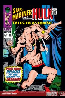 Tales to Astonish (1959) #94