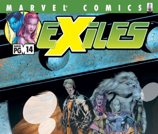 EXILES #14