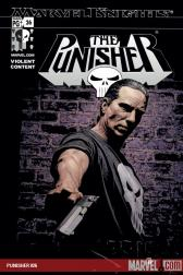 Punisher #26