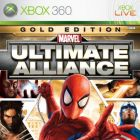 Marvel Ultimate Alliance Goes Gold