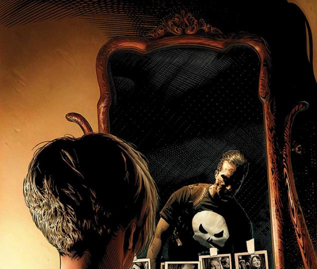 Punisher (2004) #48