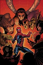 Marvel Knights Spider-Man #9