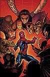 MARVEL KNIGHTS SPIDER-MAN (2005) #9 COVER