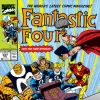FANTASTIC FOUR #337