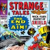 Strange Tales (1951) #149