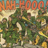 The Howling Commandos
