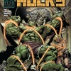 Incredible Hulks #624 cover by Dale Eaglesham