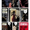 Criminal: Last of the Innocent #1 preview art by Sean Phillips