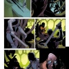 Uncanny X-Force #7 preview art by Esad Ribic