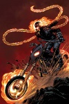 Ghost Rider (2011) #1 (Adams Variant)