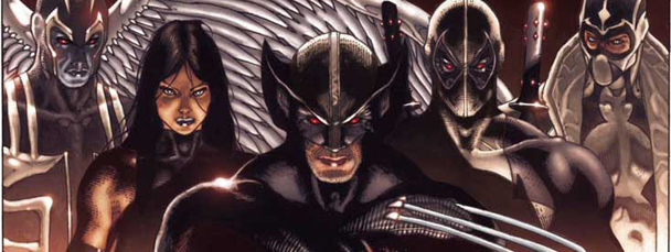 Sneak Peek: Fear Itself: Uncanny X-Force #1