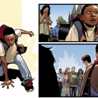 Sneak Peek: Ultimate Comics Spider-Man #2