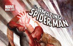 Amazing Spider-Man (1999) #610