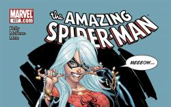 Amazing Spider-Man (1999) #607