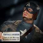 Captain America: The First Avenger and What Comes Next