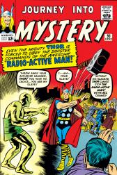 Journey Into Mystery #93 