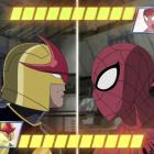 Ultimate Spider-Man Episode 3 Preview