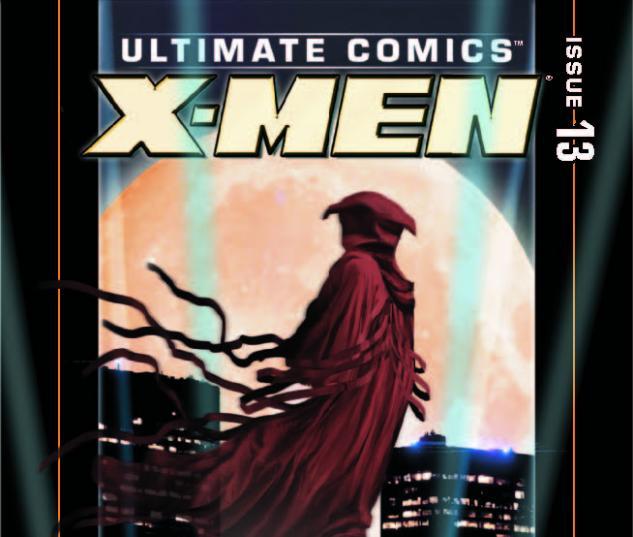 ULTIMATE COMICS X-MEN 13 (WITH DIGITAL CODE)