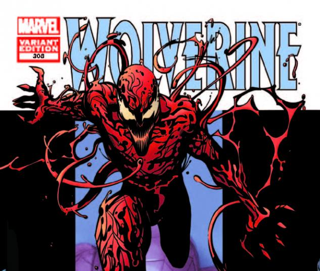 WOLVERINE 308 ASM IN MOTION MEDINA VARIANT (1 FOR 25, WITH DIGITAL CODE)