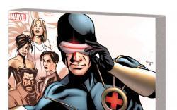 Astonishing X-Men Vol. 9: Exalted TPB