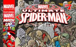 MARVEL UNIVERSE ULTIMATE SPIDER-MAN 7