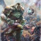 Next Big Thing: The Indestructible Hulk Liveblog
