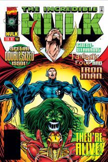 Incredible Hulk #450