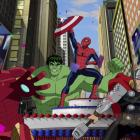 Watch the Ultimate Spider-Man Season 2 Trailer