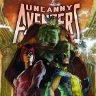 UNCANNY AVENGERS 3 BIANCHI VARIANT