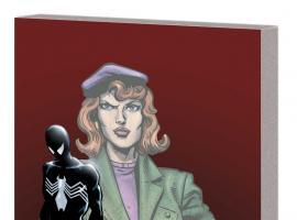 SPIDER-MAN: THE DEATH OF JEAN DEWOLFF TPB (NEW PRINTING)