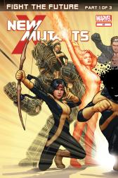 New Mutants #47 