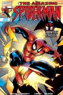 Amazing Spider-Man (1963) #434