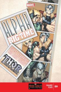 Alpha #4