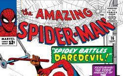 Amazing Spider-Man (1963) #16