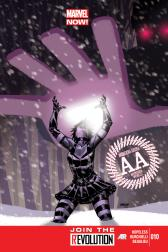 Avengers Arena #10 