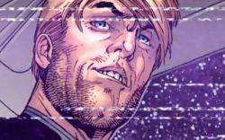 Marvel AR: Peter Quill Intro